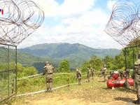 Hai miền Triều Tiên và Bộ Tư lệnh Liên Hợp Quốc thảo luận phi quân sự hóa
