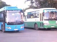 TP.HCM: Xe bus sạch khốn đốn vì chưa có tiền trợ giá
