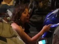 Nữ tài xế xe BMW gây tai nạn ở TP.HCM không phải lãnh đạo PVCombank