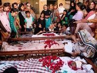 Pakistan: Tai nạn xe bus nghiêm trọng, ít nhất 54 người thương vong