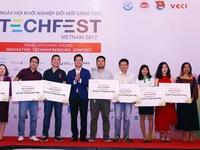 Đội thắng ở Techfest 2018 sẽ dự Startup World Cup tranh giải 1 triệu USD tại Mỹ