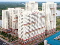 TP.HCM đấu giá thành công 200 căn hộ tái định cư