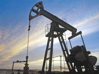 Giá dầu châu Á tăng trở lại phiên đầu tuần