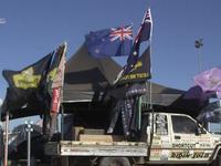 Hấp dẫn Lễ hội xe bán tải ở Australia