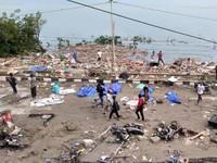Nguyên nhân nào gây ra trận động đất, sóng thần khủng khiếp tại Indonesia?