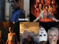Top 5 bộ phim không thể bỏ lỡ dịp Halloween 2018