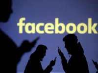 Mỹ xét vi phạm luật chống độc quyền của Amazon, Alphabet và Facebook
