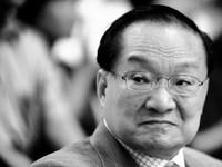 Nhà văn Kim Dung qua đời trong vòng tay của gia đình, không lời trăng trối