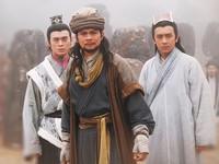 'Kiều Phong' Huỳnh Nhật Hoa: Kim Dung đã cho tôi một sự nghiệp rực rỡ