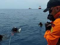 Vụ tai nạn máy bay Lion Air: Đình chỉ giám đốc và nhân viên kỹ thuật