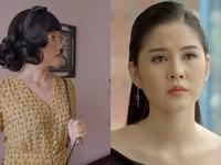 Yêu thì ghét thôi - Tập 10: Bà Diễm 'muối mặt' đi xin lỗi tình cũ, Trang xót xa vì Du làm shipper