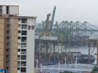 9 tháng, DN Singapore chi hơn 90 tỷ USD đầu tư ra nước ngoài