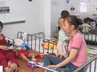 TP.HCM phân luồng bệnh nhi, giảm tải bệnh viện mùa dịch bệnh