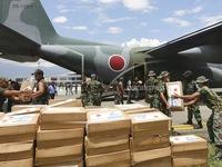Indonesia khẩn trương khôi phục hoạt động sân bay Palu