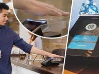 Nhật Bản phát triển công nghệ thanh toán bằng sinh trắc học