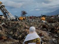 Indonesia biến thuyền thành bệnh viện dã chiến hỗ trợ nạn nhân động đất, sóng thần