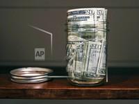 Đồng USD tăng lên mức cao nhất trong 16 tháng qua