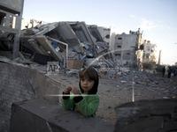 LHQ hối thúc Israel và Palestine kiềm chế tối đa ở dải Gaza