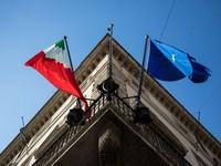 Ủy ban châu Âu bác bỏ kế hoạch ngân sách 2019 của Italy