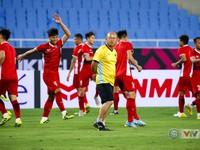 """""""HLV Park sẽ giúp ĐT Việt Nam vô địch AFF Cup 2018, làm hấp dẫn hơn bộ phim về mình"""""""