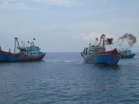 Tàu cá không có thiết bị giám sát không được ra khơi