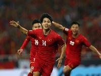 Hành trình vào chung kết AFF Cup 2018 của ĐT Việt Nam: Thuyết phục!