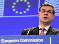 Ủy ban châu Âu khởi động thủ tục trừng phạt Italy
