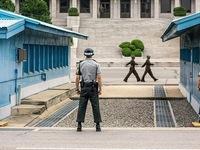 Triều Tiên, Hàn Quốc mở đường trong khu DMZ để trao trả hài cốt binh sĩ