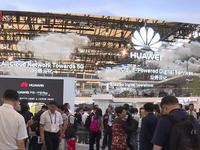 Mỹ kêu gọi đồng minh không sử dụng thiết bị của Huawei