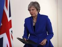 Châu Âu thúc giục người dân Anh ủng hộ bản thỏa thuận Brexit