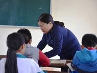 Cô giáo phạt học sinh 231 cái tát: Không phải 231 cái tát mà là gần 900?