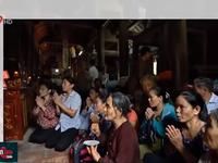 Giữ gìn di sản chùa Việt qua góc nhìn của nhiếp ảnh gia người Pháp