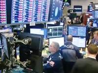 Thị trường toàn cầu lo ngại trước các diễn biến căng thẳng thương mại