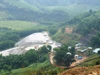 Công ty vàng Bồng Miêu phá sản, nợ hàng nghìn tỷ đồng