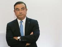 Cựu Chủ tịch Nissan vướng thêm cáo buộc gian lận tài chính
