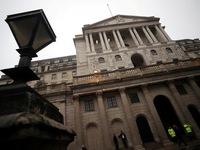 Ngân hàng Anh cảnh báo đồng Bảng Anh có thể rớt giá 25#phantram nếu Brexit không thỏa thuận