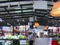 Cơ hội xuất khẩu nông sản qua những kênh siêu thị ngoại