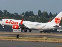 Indonesia điều tra đặc biệt hoạt động của Lion Air
