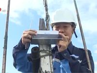 Thí điểm lắp đặt thiết bị giám sát hành trình trên tàu cá