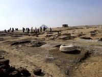 Ai Cập liên tiếp phát hiện nhiều xác ướp cổ đại còn nguyên vẹn
