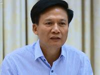 Đôn đốc giải quyết các sai phạm đất đai ở Sóc Sơn, Hà Nội