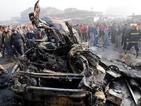 Iraq: Đánh bom hàng loạt ở thủ đô Baghdad, hơn 20 người thương vong