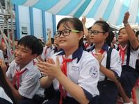 TP.HCM chưa thực hiện miễn học phí cho học sinh THCS