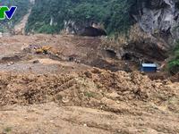 Vụ sập hầm vàng ở Hòa Bình: Trách nhiệm của chính quyền địa phương ở đâu?
