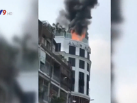 76 cơ sở có nguy cơ cháy nổ cao tại TP.HCM