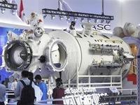 Trung Quốc công bố mô hình trạm vũ trụ Thiên Cung