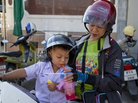 Nguy cơ đột quỵ ở trẻ em do các loại nước tăng lực
