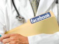 Mảng theo dõi sức khoẻ của Facebook khuyến nghị các bác sĩ thu thập thông tin của bệnh nhân