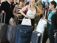 Cảnh báo đóng phí cao vì hành lý xách tay hàng không