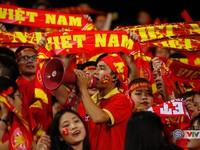 CĐV Việt Nam sẽ ngồi tách biệt CĐV Malaysia bằng hàng rào tại 'chảo lửa' Bukit Jalil